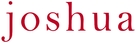 Joshua - German Logo (xs thumbnail)