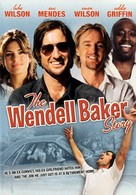 The Wendell Baker Story - Swedish poster (xs thumbnail)