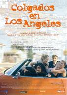 L.A. Without a Map - Spanish Movie Poster (xs thumbnail)
