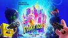 The SpongeBob Movie: Sponge on the Run - Russian Movie Poster (xs thumbnail)