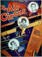 The Air Circus - Movie Poster (xs thumbnail)