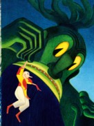 Pinocchio - Italian Key art (xs thumbnail)