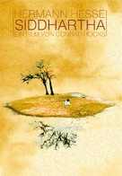 Siddhartha - German Movie Cover (xs thumbnail)