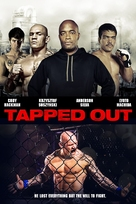 Tapped Out - DVD cover (xs thumbnail)