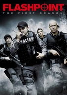 """""""Flashpoint"""" - DVD movie cover (xs thumbnail)"""