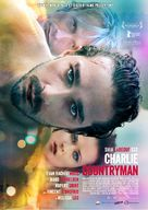 The Necessary Death of Charlie Countryman - French Movie Poster (xs thumbnail)