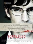 Fortapasc - French Movie Poster (xs thumbnail)