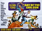 Day of the Evil Gun - British Movie Poster (xs thumbnail)