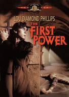 The First Power - DVD movie cover (xs thumbnail)