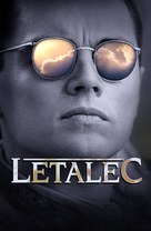 The Aviator - Slovenian Movie Poster (xs thumbnail)