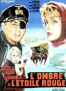 Nacht fiel über Gotenhafen - French Movie Poster (xs thumbnail)