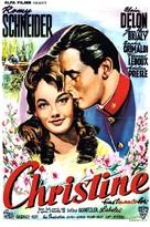 Christine - Belgian Movie Poster (xs thumbnail)