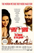 The Taming of the Shrew - Movie Poster (xs thumbnail)
