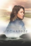 """L'Échappée"" - Canadian Video on demand movie cover (xs thumbnail)"