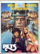 Pets - Pakistani Movie Poster (xs thumbnail)