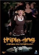 Triple Dog - Turkish DVD cover (xs thumbnail)