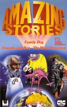 """Amazing Stories"" - Australian Movie Cover (xs thumbnail)"