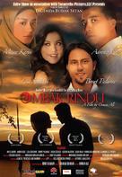 Ombak rindu - Malaysian Movie Poster (xs thumbnail)