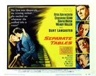 Separate Tables - Movie Poster (xs thumbnail)