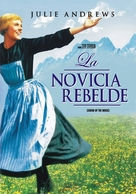 The Sound of Music - Argentinian DVD movie cover (xs thumbnail)