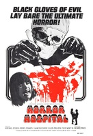 Horror Hospital - Movie Poster (xs thumbnail)