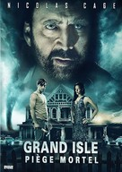 Grand Isle - French DVD movie cover (xs thumbnail)