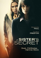 A Sister's Secret - Swedish Movie Cover (xs thumbnail)