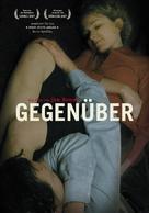 Gegenüber - German DVD cover (xs thumbnail)