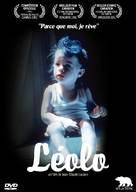Léolo - French Movie Cover (xs thumbnail)