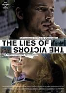 Die Lügen der Sieger - German Movie Poster (xs thumbnail)