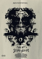 I Am Not a Serial Killer - Movie Poster (xs thumbnail)