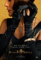 Downton Abbey - Norwegian Movie Poster (xs thumbnail)