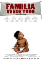 Família Vende Tudo - Brazilian Movie Poster (xs thumbnail)