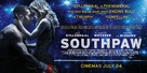 Southpaw - British Movie Poster (xs thumbnail)
