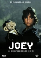 Joey - German DVD cover (xs thumbnail)