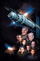 """Babylon 5"" - Key art (xs thumbnail)"