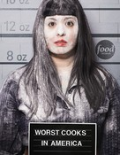"""Worst Cooks in America"" - Movie Poster (xs thumbnail)"