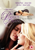 A Perfect Ending - British DVD movie cover (xs thumbnail)