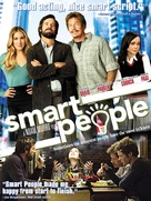 Smart People - poster (xs thumbnail)