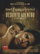 Desierto adentro - French Movie Poster (xs thumbnail)