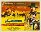 The Westerner - Movie Poster (xs thumbnail)