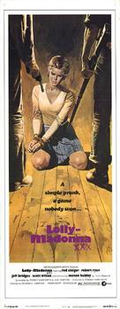 Lolly-Madonna XXX - Movie Poster (xs thumbnail)