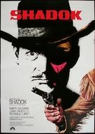 Buckskin - German Movie Poster (xs thumbnail)