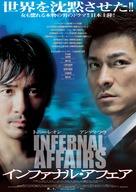Mou gaan dou - Japanese poster (xs thumbnail)