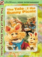 The Tale of the Bunny Picnic - Movie Poster (xs thumbnail)