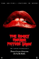 The Rocky Horror Picture Show - Video release movie poster (xs thumbnail)