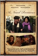 A Novel Romance - Movie Poster (xs thumbnail)