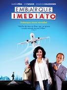 Embarque Imediato - Brazilian Movie Cover (xs thumbnail)