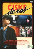 Ciske de Rat - Dutch DVD cover (xs thumbnail)