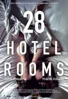 28 Hotel Rooms - Movie Poster (xs thumbnail)